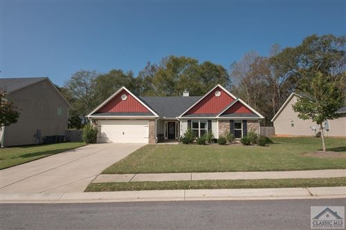 Photo of 1818 Soque Circle, Jefferson, GA 30549 (MLS # 978398)