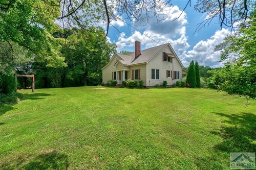 Photo of 419 Mosely Drive, Danielsville, GA 30633 (MLS # 982399)