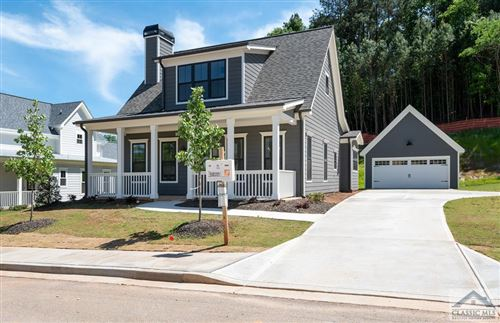 Photo of 151 Steepleview Drive, Athens, GA 30606 (MLS # 975404)