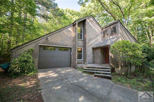 Photo of 115 Gibbons Way, Athens, GA 30605 (MLS # 981409)