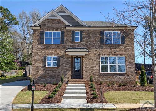 Photo of 357 Edgewater Drive, Athens, GA 30605-2356 (MLS # 978410)