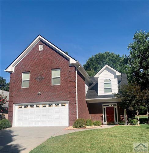 Photo of 140 Cambridge Drive, Athens, GA 30606 (MLS # 982413)
