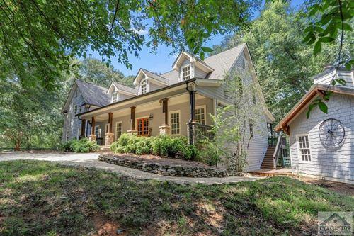 Photo of 1080 Oak Grove Road, Athens, GA 30607 (MLS # 983413)