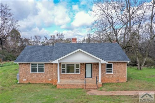Photo of 1605 Cooper Farm Road, Nicholson, GA 30565 (MLS # 977415)