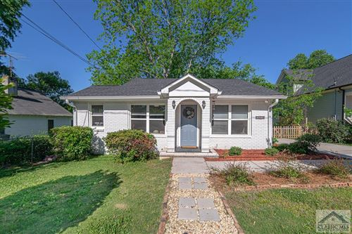 Photo of 216 Evans Street, Athens, GA 30606 (MLS # 981418)