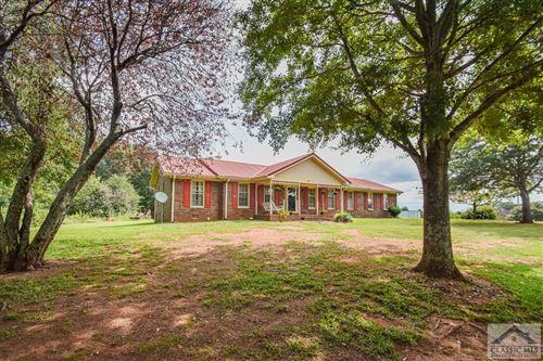 Photo of 555 Ebenezer Church Road, Jefferson, GA 30549 (MLS # 977422)
