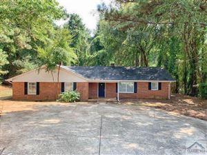 Photo of 145-147 Ramble Hills, Athens, GA 30605 (MLS # 971423)