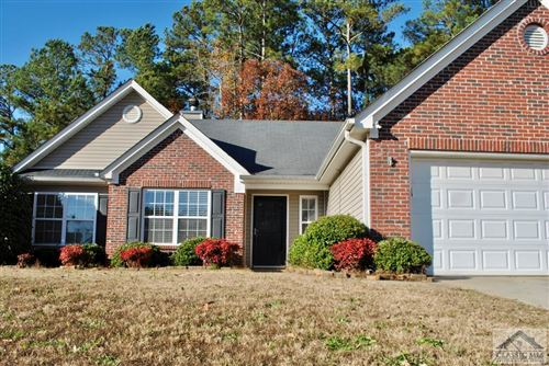 Photo of 160 Silver Bell Trace, Athens, GA 30606 (MLS # 972423)