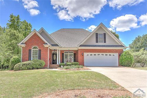 Photo of 106 Lake Vista Drive, Athens, GA 30607 (MLS # 981424)