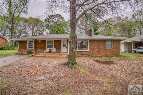 Photo of 205 Glen Crest Drive, Athens, GA 30606 (MLS # 974425)