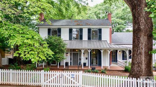 Photo of 328 Dearing Street, Athens, GA 30605 (MLS # 981425)