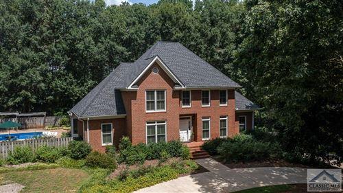 Photo of 111 Thornhill Drive, Athens, GA 30607 (MLS # 983428)