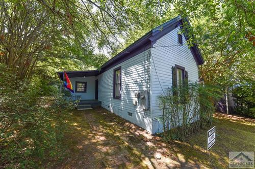 Photo of 147 Chattooga Avenue, Athens, GA 30601 (MLS # 977430)