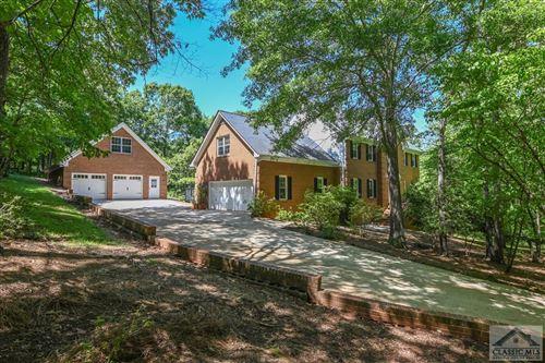 Photo of 246 Deerhill Drive, Bogart, GA 30622 (MLS # 981437)