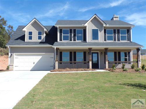 Photo of 2171 Savannah Drive, Jefferson, GA 30549 (MLS # 981439)