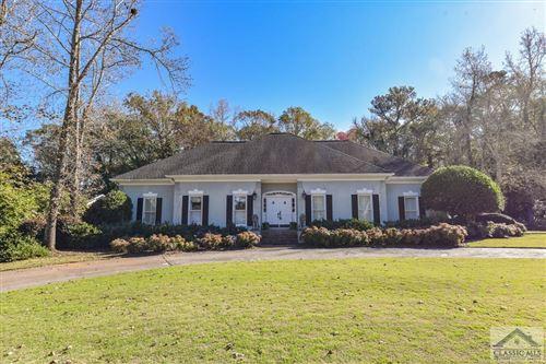 Photo of 135 Mansfield Court, Athens, GA 30606 (MLS # 978442)
