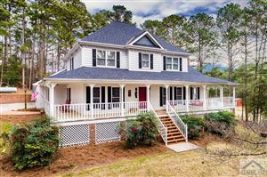 Photo of 3220 Luther Wages Road, Dacula, GA 30019 (MLS # 967444)
