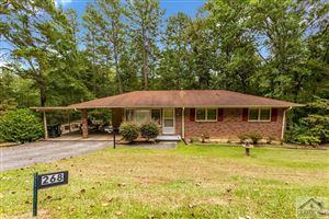 Photo of 268 Hickory Circle, Toccoa, GA 30577 (MLS # 971444)