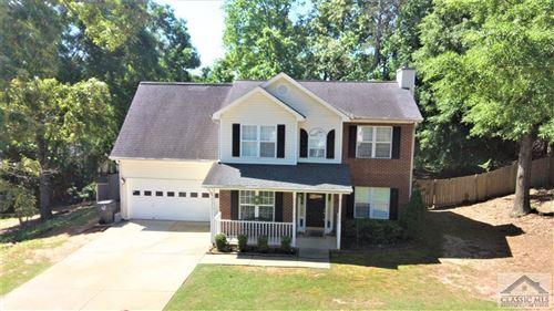 Photo of 55 Foster Street, Lawrenceville, GA 30043-6519 (MLS # 981444)