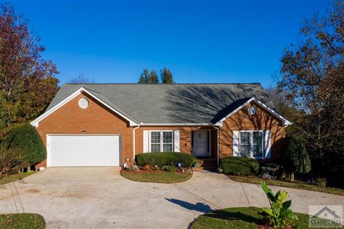 Photo of 420 St Ives Trace, Athens, GA 30606 (MLS # 978447)