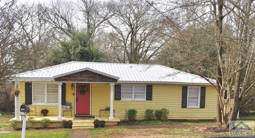 Photo of 1748 Broad Street E, Athens, GA 30601 (MLS # 979449)