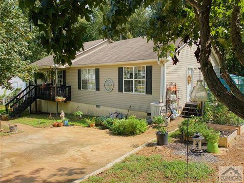 Photo of 164 Pepperidge Lane, Athens, GA 30607 (MLS # 977450)