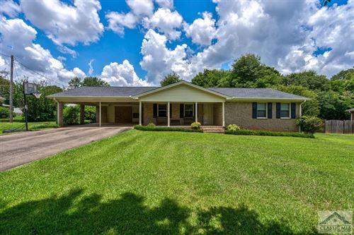 Photo of 1349 Virginia Lane, Hull, GA 30646 (MLS # 982452)