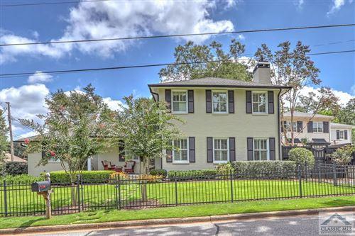 Photo of 420 Morton Avenue, Athens, GA 30605 (MLS # 979453)