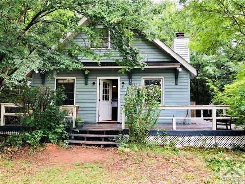 Photo of 135 Oak Drive, Athens, GA 30605 (MLS # 982454)