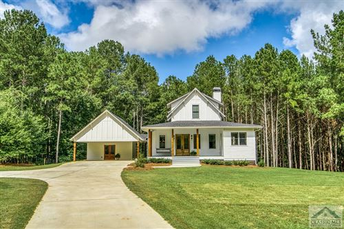Photo of 1614 Barton Bridge Road, Monroe, GA 30655 (MLS # 977462)