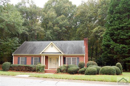 Photo of 100 Woodhaven Court, Athens, GA 30606 (MLS # 978463)