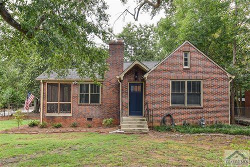 Photo of 590 Southview Drive, Athens, GA 30605 (MLS # 977466)