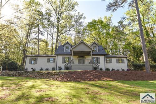 Photo of 220 Plum Nelly Road, Athens, GA 30606 (MLS # 977468)