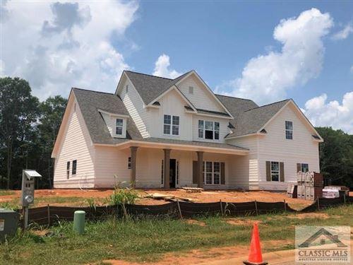 Photo of 1263 Morningside Drive, Watkinsville, GA 30677 (MLS # 975469)
