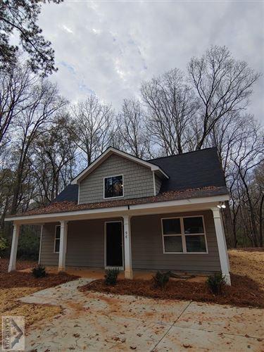 Photo of 98 Highland Park Drive, Athens, GA 30605 (MLS # 981470)