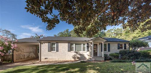 Photo of 35 Holman Avenue, Athens, GA 30606 (MLS # 982473)