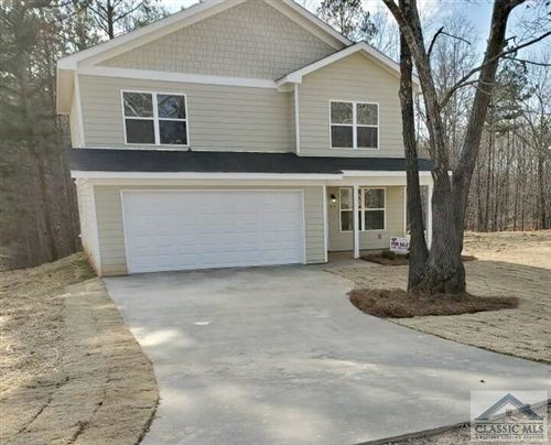 Photo of 475 Candle Stick Drive, Hull, GA 30646 (MLS # 978474)