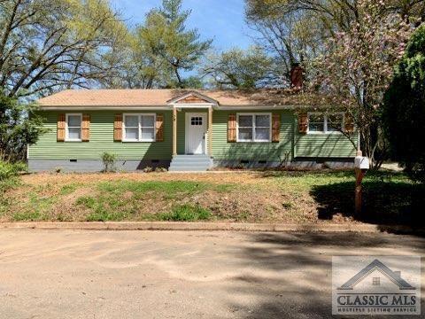Photo of 70 Jefferson Circle, Athens, GA 30601 (MLS # 974475)