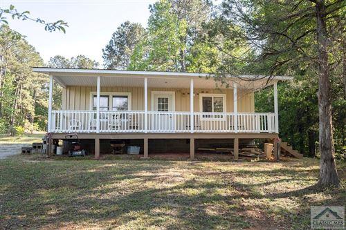 Photo of 3706 Cooter Creek Road, Elberton, GA 30635 (MLS # 981475)