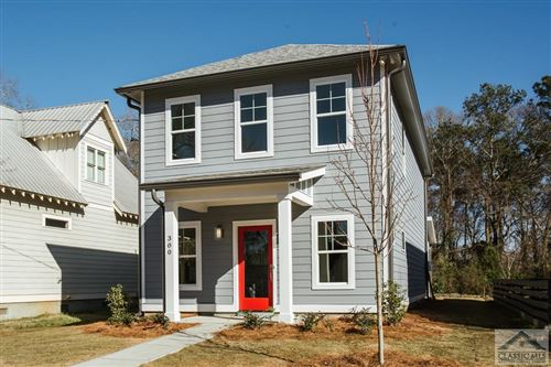 Photo of 300 Lake Street, Athens, GA 30606 (MLS # 978476)