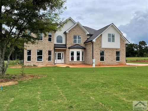 Photo of 272 Hargrove Place, Winterville, GA 30683 (MLS # 982476)