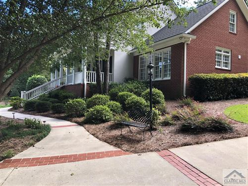 Photo of 1301 Tanglebrook Drive, Athens, GA 30606 (MLS # 977478)