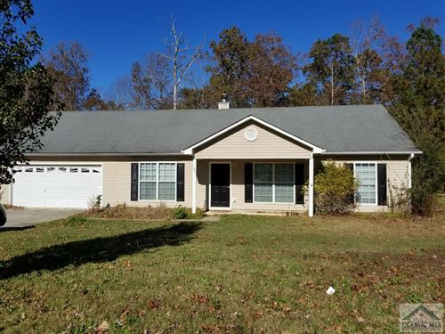 Photo of 121 Vineyard Drive, Athens, GA 30607 (MLS # 978479)