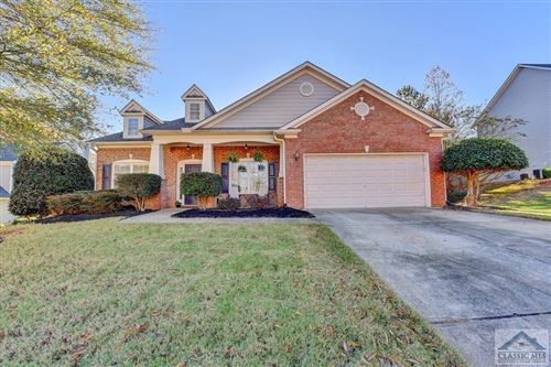 Photo of 2153 Geoff Drive, Dacula, GA 30019 (MLS # 978480)