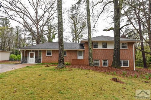 Photo of 420 Forest Road, Athens, GA 30605 (MLS # 974481)