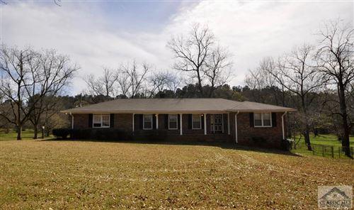 Photo of 11206 Jefferson Road, Athens, GA 30607 (MLS # 980481)