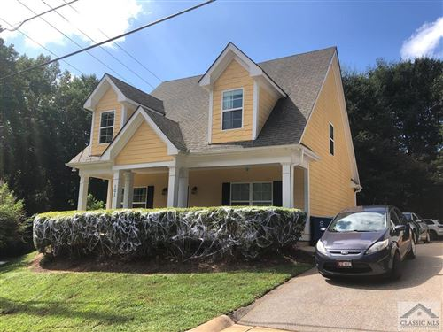 Photo of 101 E Paces Drive, Athens, GA 30605 (MLS # 977482)