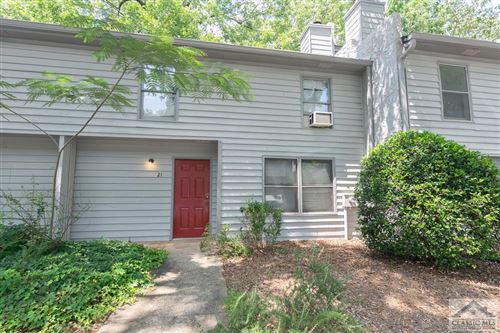 Photo of 1775 Milledge Avenue S #21, Athens, GA 30606 (MLS # 976483)