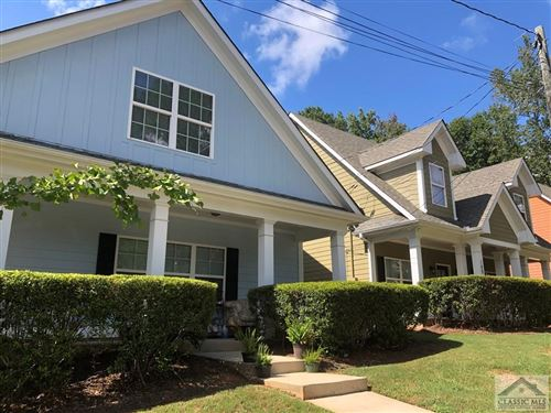 Photo of 107 E Paces Drive, Athens, GA 30605 (MLS # 977483)