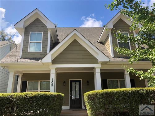 Photo of 109 E Paces Drive, Athens, GA 30605 (MLS # 977484)